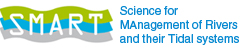 SMART - Science for MAnagement of Rivers and their Tidal system