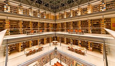 Biblioteca Universitaria Centrale (BUC)   Sistema Bibliotecario di ...