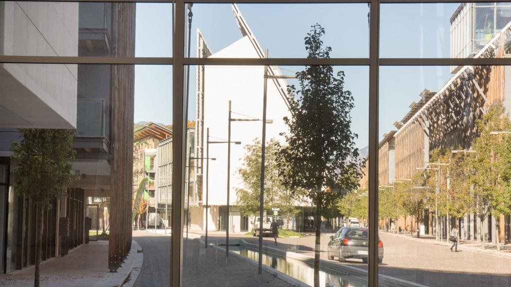 Ufficio Job Guidance Trento Orari : The university main library university library system