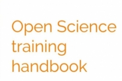 Open Science Training Handbook