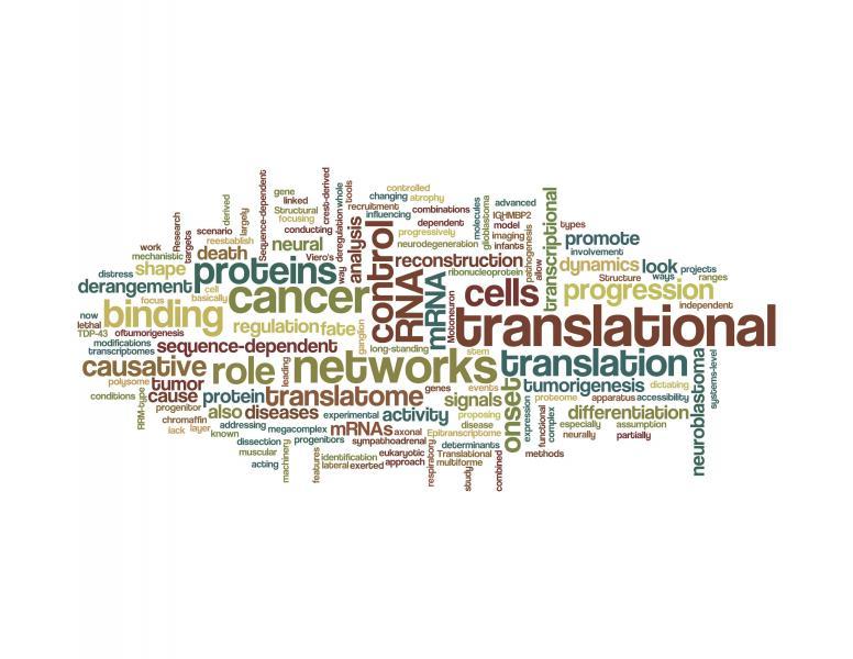 Laboratory of Translational Genomics | CIBIO - Centre for