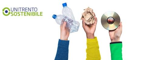 I recycle, what about you? Please sort your waste for recycling. You can make a difference.