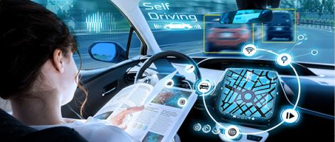"II level University Master in ""Autonomous Driving and Enabling Technologies"" (ADBoT) Enrolment for a.Y. 2018-2019 open"