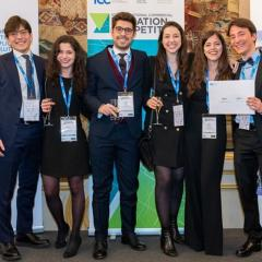 2020 ICC Mediation Competition