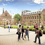 The University of Adelaide (Australia)