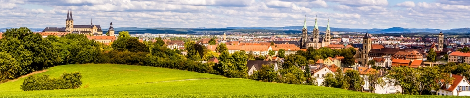city of Bamberg