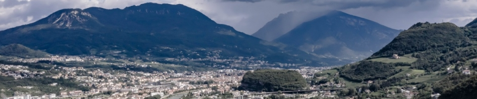 Trento Sustainable Summer School 2020 (TRES2020)