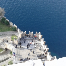 Trip to Malcesine - March 2019
