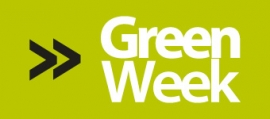 Green Week | Trento, 4-6 marzo 2016