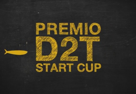 DO YOU HAVE A BRILLIANT BUSINESS IDEA?  JOIN THE D2T START CUP