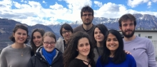 Cibio research group @UniTrento
