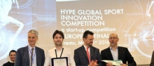 Hype Global Sport Innovation Competition ©RobertoBernardinatti