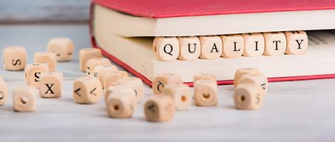 Quality of teaching: questionnaires on year-long courses and second semester courses now available