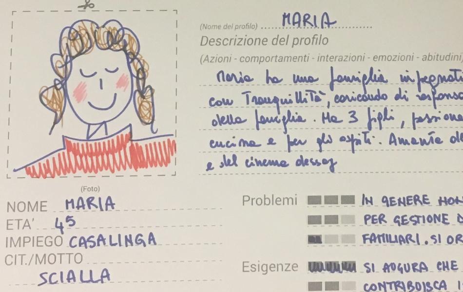 l'atteggiamento migliore rilasciare informazioni su Super carino Project | Service Design for School-Work Alternation Project ...