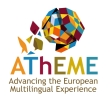 AThEME - Advancing the European Multilingual Experience
