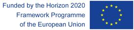 Logo Europe H2020