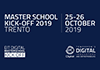 Master School Kick-Off 2019