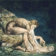 W. Blake, Newton, 1795, Tate Britain Collection