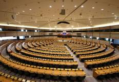 Parlamento Europeo. ©Tim Reckmann. flickr.com