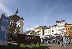 Foto archivio Trento Smart City © Romano Magrone