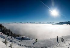 WINTER SPORTS AND TOURISM