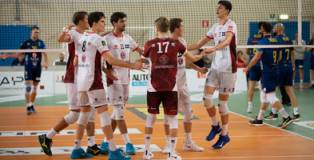 UniTrento Volley: pronti per l'esordio in casa