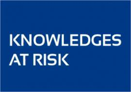 Knowledges at risk - Winter School