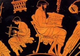 Moisa Summer School in Ancient Greek Music - EN   UNITRENTOMAG