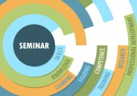 Training for Teaching in Higher Education – FormID Seminars