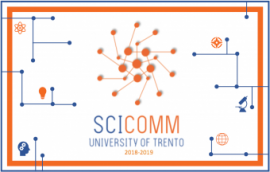 Giornata di chiusura del Master SCICOMM - Communication of Science and Innovation