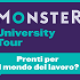 Monster University Tour