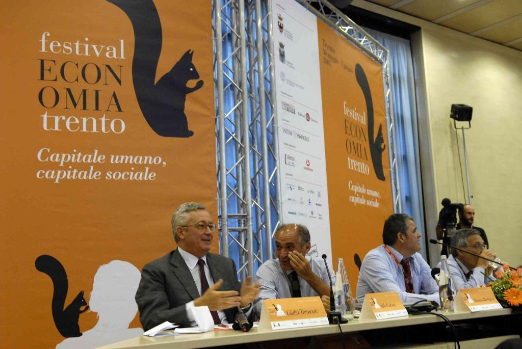 Ufficio Job Guidance Trento Orari : Festival of economics unitrento