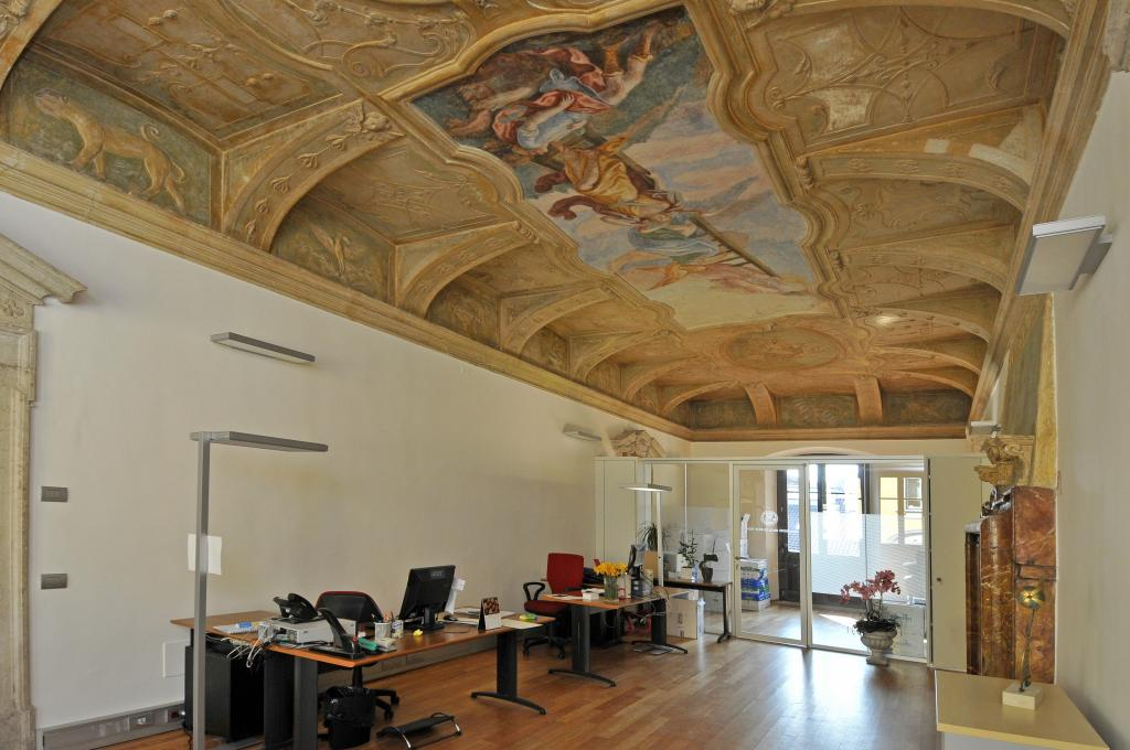Ufficio Job Guidance Trento Orari : Visite a palazzo sardagna unitrento
