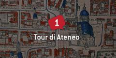 Guided tours to Trento and its University
