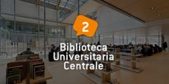 Guided tour to the new library of the University of Trento