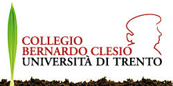 http://www.unitn.it/collegiobernardoclesio